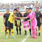 """TPL Match Day 24 ขอนแก่น เอฟซี 1-1 ศรีสะเกษ เมืองไทย เอฟซี """"หนึ่งแต้มแห่งมิตรภาพแดนอีสาน"""""""