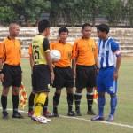 FA Youth cup ขอนแก่น เอฟซี 0-1 ศรีราชา ซููซูกิ เอฟซี