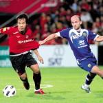"TPL Match Day 15 : เมืองทอง ยูไนเต็ด 1-0 ขอนแก่น เอฟซี  ""สกอร์นี้ พลิกความคาดหมายของหลายๆ คนทีเดียว"""