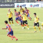 "TPL Match Day 17 : การท่าเรือไทย 3 – 0 ขอนแก่น เอฟซี   ""นัดปิดเลคแรก ขอนแก่นยังต้องเสริมแคลเซี่ยมอีกเยอะทีเดียว เชื่อว่าเลค 2 ในบ้านเราจะนำพาเราอยู่รอด"""