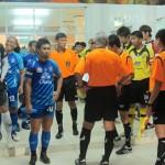 """TPL Match Day 28 ขอนแก่น เอฟซี 0-2 ชลบุรี เอฟซี """"ฉลามเขี้ยวคม ความเด็ดขาด ตัดสินเกมส์"""""""