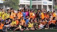 ก่อนเกมส์การแข่งขันฟุตบอลในสนามใหญ่ เหล่าแฟนคลับทั้งทีเร็กซ์และสวาท แคท ก็มีกิจกรรมการแข่งขันฟุตซอล ณ สนาม Khon Kaen Cube 992total views, 4views today