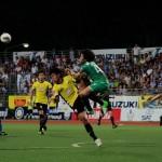 "Match Review ยามาฮ่า ลีก วัน 2012 นัดที่ 17 ปิดเลคแรก ศรีราชา ซูซูกิ เอฟซี 2-0 ขอนแก่น เอฟซี ""เจอเพื่อนเก่า ศรีราชาทีไร ก็บ้านใคร บ้านมันล่ะ"""