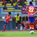 """Match Reviews : Toyota League Cup 2012 รอบ 32 ทีมสุดท้าย ขอนแก่น เอฟซี 0-2 การท่าเรือไทย เอฟซี  """"เจอสิงห์บอลถ้วย ก็ต้องยอมรับ"""""""