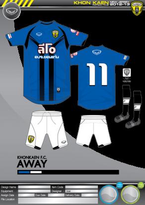 khonkaenfc-Blue-uniform-2013