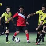 """Freindly Match : Khonkaen FC 2-1 Loas Nation """"นัดแห่งเกียรติยศ และมิตรภาพ"""""""