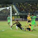 "Match Reviews : ยามาฮ่า ลีก วัน 2013 นัดที่ 3 ขอนแก่น เอฟซี 0-2 ระยอง ยูไนเต็ด ""วังวนเดิมของ ขอนแก่น เอฟซี"""