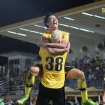 MATCH PREVIEW : ฟุตบอลยามาฮ่า ลีกวัน นัดที่ 21 ประจำวันที่ 11 สิงหาคม 56 ขอนแก่น เอฟซี (12) – ราชนาวี สโมสร (16)