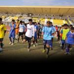 สมาคมกีฬาจังหวัดขอนแก่น ขอเชิญร่วมคัดเลือกตัวนักกีฬาฟุตบอลชุดเยาวชนแห่งชาติ 31 สค.-1 กย. 56