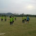 ติดตามนักเตะสาวไทยในการแข่งขันฟุตบอล AFC Women Football U-16 Championship ณ ประเทศจีน