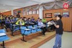 ขอนแก่น เอฟซี ประชุมทีมที่วิทยาลัยบัณฑิตเอเซีย พร้อมเชิญสื่อมวลชนเข้าร่วมรับฟัง
