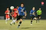 ขอนแก่น เอฟซี เปิดบ้านเอาชนะลาว โตโยต้า จากประเทศลาว 1 -0  ฟุตบอลอุ่นเครื่อง Air Asia Charity Match