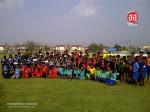 """ตะลุยลูกหนังขาสั้น โดย ครูอั๋น """"Techno Phon – Sanvo Grassroots Football Festival Tournamemt 2014"""""""
