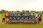 ความเคลื่อนไหวทีมฟุตบอลหญิงทีมชาติไทย U19 พร้อมสำหรับการแข่งขัน AFF Women Football Championship 2014