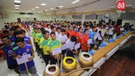 งานเลี้ยงต้อนรับนักกีฬา และทีมเจ้าหน้าที่ ผู้ฝึกสอน การแข่งขันกีฬาฟุตบอลเยาวชนและประชาชน ครั้งที่ 10 รอบชิงชนะเลิศแห่งประเทศไทย รุ่นอายุ 18 ปี 10th THAILAND PRIME MINSTER CUP 2014 โดยมีนายกำธร ถาวรสถิตย์ ผู้ว่าราชการจังหวัดขอนแก่น เป็นประธานในพิธี เมื่อวันที่ 22 สิงหาคม 2557 ที่ผ่านมา 740total views, 4views today