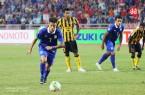 FINAL: Thailand 2-0 Malaysia – AFF Suzuki Cup 2014 (1st Leg)