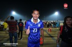 """""""เย็น-มงคล ทศไกร จากหนุ่มโรงงานสู่นักฟุตบอลทีมชาติไทย!! รายการ ณ จุดนี้"""