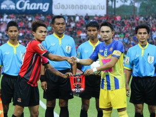 "MATCH REVIEW AISRL นัด 7 ""จงอางฉกเพลินชนะ 3 นัดรวด"" ขอนแก่น ยูไนเต็ด 2-0 สกลนคร เมืองไทย"