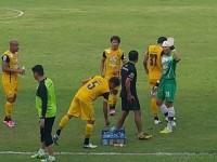 "Match Review AISRL2015 นัด 19 ""หลี่ เซียง ฮีโร่"" นครพนม เอฟซี 0-1 ขอนแก่น เอฟซี"