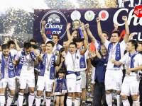 Chang FA CUP 2015 Final : บุรีรัมย์ ยูไนเต็ด 3-1 เมืองทอง ยูไนเต็ด