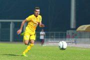 """""""ปีนี้หวังว่าจะเป็นปีที่ดีของขอนแก่น เอฟซี และหวังว่าจะช่วยทีมให้ขึ้นชั้นได้"""" คำสัญญาจาก Ahmed Shaaban"""