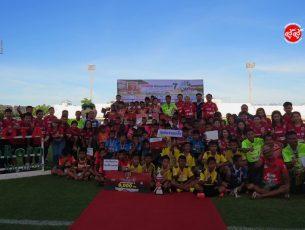 TOYOTA KAENNAKORN 7 FA CUP 2016 รอบชิงชนะเลิศ