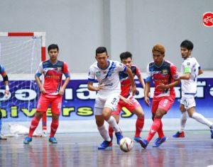 FTL2016 นัดที่ 15 ม.ภาคขอนแก่น 2-5 ชลบุรี บลูเวฟ