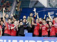 Thailand Champion Cup 2017 เมืองทอง ยูไนเต็ด 5 : 0 สุโขทัย เอฟซี