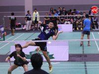 """Esan Badminton All Star Challenge 2017"" เก็บตกภาพบรรยากาศการแข่งขัน"