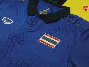 Reviews Sea Game 29 Jersey : รีวิวเสื้อแข่งขันฟุตบอล ในกีฬาซีเกมส์ ครั้งที่ 29 ณ ประเทศมาเลเซีย