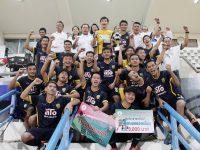 โตโยต้าแก่นนครคิกออฟ, BNK Academy และ บัณฑิตเอเซีย คว้าแชมป์ฟุตบอล อบจ.ขอนแก่น คัพ ครั้งที่ 13