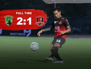 Toyota League Cup 2018 รอบคัดเลือกรอบแรก โซนบน #เมืองเลยยูไนเต็ด 2-1 #ขอนแก่นยูไนเต็ด