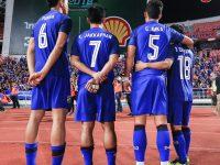 ว่าด้วยเรื่อง หมายเลขเสื้อ 23 ผู้เล่นทีมชาติไทย ในศึกคิงส์คัพ 2018 / 2561 ครั้งที่ 46