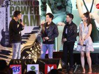 ภาพบรรยากาศ คอนเสิร์ต ทีวี 3 สัญจร CH 3 Power Team Concert ณ จังหวัดขอนแก่น