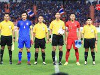 ช้างศึกคว้าชัยสองนัดรวด หลังเอาชนะ อินโดนีเซีย 4-2 นำฝูงกลุ่มบี AFFSuzukiCup2018