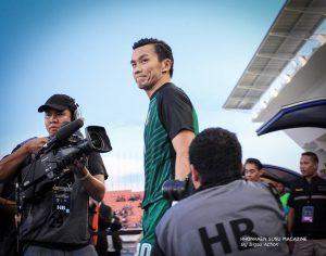 """In Picturs : ประมวลภาพฟุตบอลกระชับมิตร ทีมชาติไทย เฉือนชนะ ตรินิแดด 1-0 นัดอำลาสนาม """"สินทวีชัย"""""""