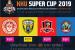 ระเบิดความมันส์ ฟุตบอล KKU SUPER CUP 2019 ครั้งแรกที่ 3 ทีมเมืองขอนแก่นมาพบกัน