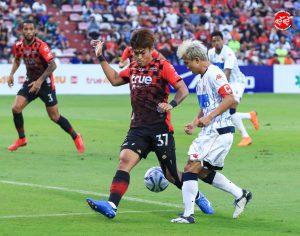 """กัปตันเจก็ยิง """"ซัปโปโร"""" ซัด แบงค็อก 5-1 คว้าแชมป์ J-League Asia Challenge 2019"""