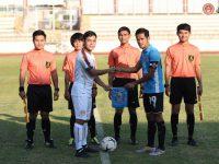 ขอนแก่นมอดินแดง พ่าย สมุทรสงครามเอฟซี 1-3 รั้งอันดับ 4 KKU Super Cup 2019
