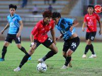 ขอนแก่นยูไนเต็ด 1-0 สมุทรสงครามเอฟซี KKU Super Cup 2019