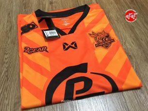 Review PT Prachuap FC Home Jersey 2019 รีวิวเสื้อเหย้า พีที ประจวบ เอฟซี