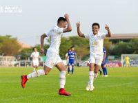 Match Review 2019 : Thai League 3 นัด 1 อยุธยา เอฟซี 0-1 ขอนแก่น ยูไนเต็ด