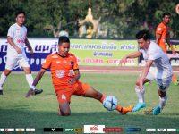 Match Review 2019 : Thai League 4 Match 2 กาฬสินธุ์ เอฟซี 0-0 ขอนแก่นมอดินแดงเอฟซี