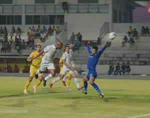 Match Reviews : THAI LEAGUE 3 MATCH 3 อ่างทองเอฟซี 1-3 ขอนแก่นยูไนเต็ด