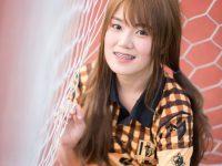 น้องเฟิร์น Khon Kaen United 3rd Jersey 2019