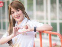 น้องเฟิร์น : Khon Kaen United Away Jersey 2019