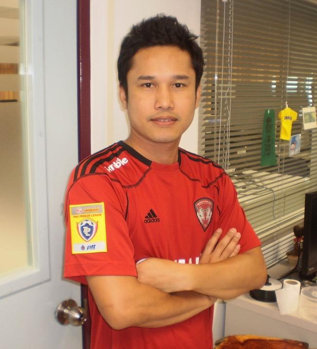 Muangthong United 2